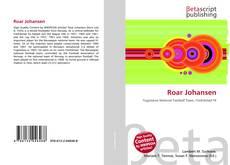 Roar Johansen kitap kapağı