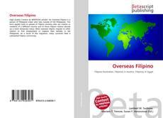 Bookcover of Overseas Filipino