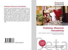 Portada del libro de Podolany, Masovian Voivodeship