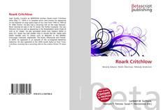 Bookcover of Roark Critchlow