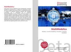 Bookcover of MathModelica