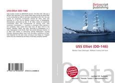 Bookcover of USS Elliot (DD-146)