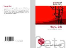 Ogata, Ōita kitap kapağı