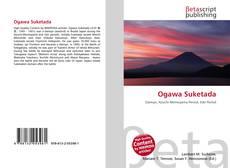 Bookcover of Ogawa Suketada