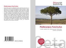 Bookcover of Podocarpus Fasciculus