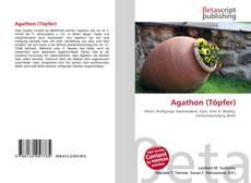 Capa do livro de Agathon (Töpfer)