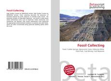 Fossil Collecting kitap kapağı