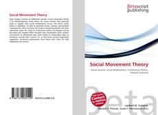Buchcover von Social Movement Theory