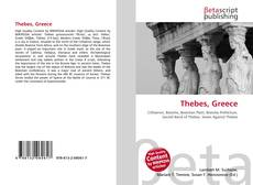Bookcover of Thebes, Greece
