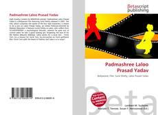 Bookcover of Padmashree Laloo Prasad Yadav