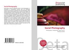 Bookcover of Social Photography