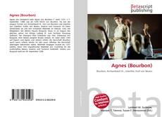 Обложка Agnes (Bourbon)