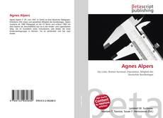Agnes Alpers kitap kapağı