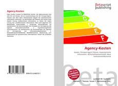 Portada del libro de Agency-Kosten
