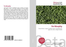 Bookcover of Yo Murphy