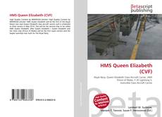 Bookcover of HMS Queen Elizabeth (CVF)