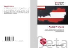 Agnes Primocic的封面