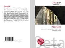 Bookcover of Podróżna