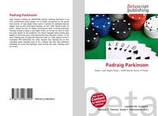Bookcover of Padraig Parkinson