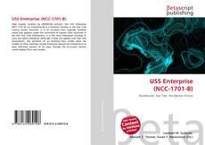 Copertina di USS Enterprise (NCC-1701-B)