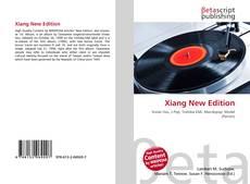 Borítókép a  Xiang New Edition - hoz