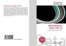 Bookcover of USS Enterprise (NCC-1701-C)
