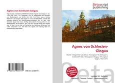 Обложка Agnes von Schlesien-Glogau