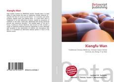Xiangfu Wan的封面