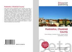 Bookcover of Podstolice, Chodzież County