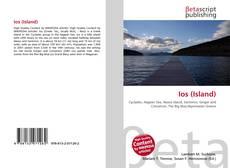 Buchcover von Ios (Island)