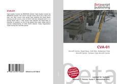Buchcover von CVA-01