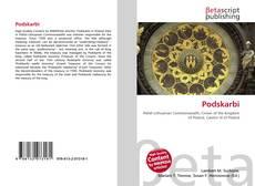 Bookcover of Podskarbi