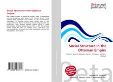 Bookcover of Social Structure in the Ottoman Empire