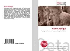 Bookcover of Xiao Chaogui