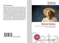 Buchcover von Richard Shelton