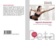 Bookcover of Agonist (Anatomie)