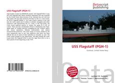 Bookcover of USS Flagstaff (PGH-1)