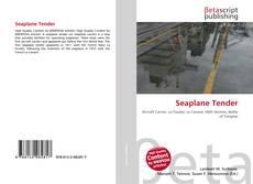 Seaplane Tender kitap kapağı