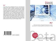 Buchcover von PC²