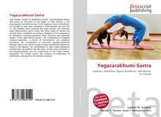 Portada del libro de Yogacarabhumi-Sastra