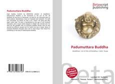 Copertina di Padumuttara Buddha