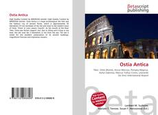 Ostia Antica的封面
