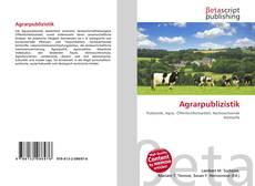 Agrarpublizistik的封面