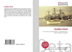 Bookcover of Golden Hind
