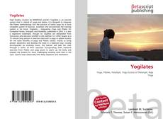 Bookcover of Yogilates
