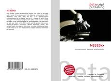 Bookcover of NS320xx