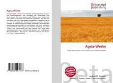 Обложка Agria-Werke