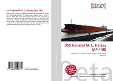 Обложка USS General M. L. Hersey (AP-148)