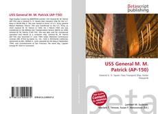 Borítókép a  USS General M. M. Patrick (AP-150) - hoz
