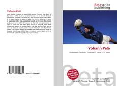 Bookcover of Yohann Pelé